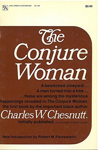 9780472061563: The Conjure Woman (Ann Arbor Paperbacks)
