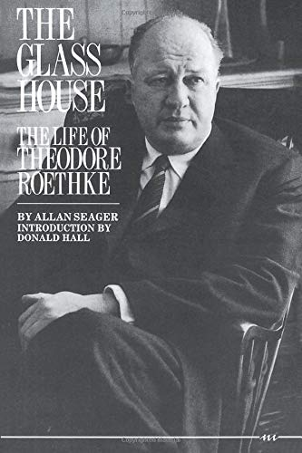 The Glass House: The Life of Theodore: SEAGER, Allan