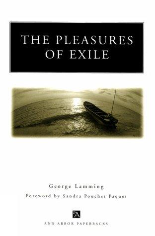 9780472064663: The Pleasures of Exile (Ann Arbor Paperbacks)