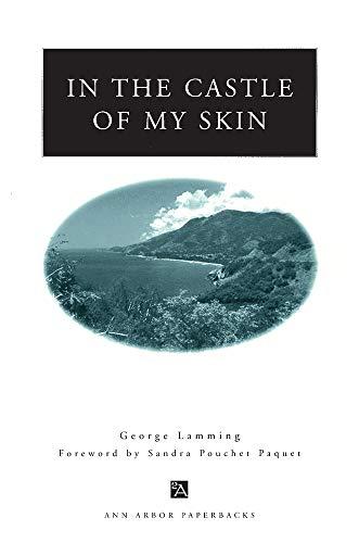 9780472064687: In the Castle of My Skin (Ann Arbor Paperbacks)