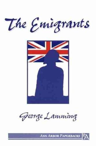 9780472064700: The Emigrants