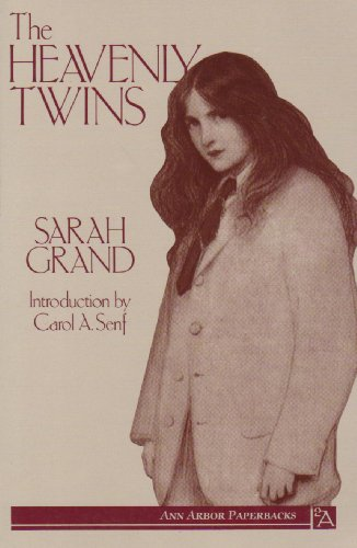9780472065080: The Heavenly Twins (Ann Arbor Paperbacks)
