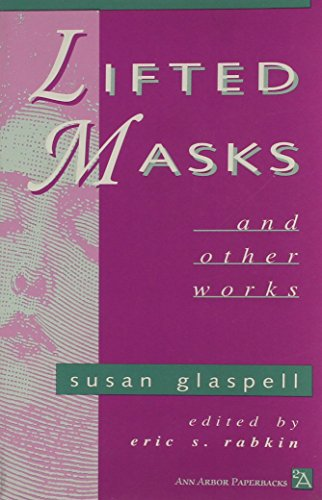 9780472065097: Lifted Masks and Other Works (Ann Arbor Paperbacks)