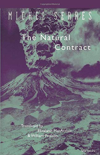 9780472065493: The Natural Contract