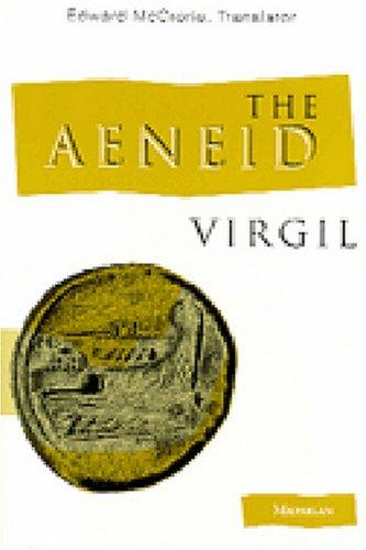 9780472065950: The Aeneid of Virgil