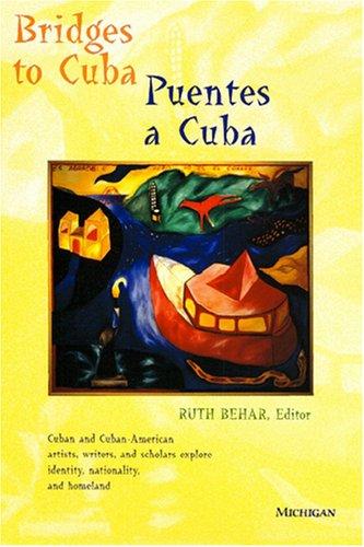 9780472066117: Bridges to Cuba/Puentes a Cuba