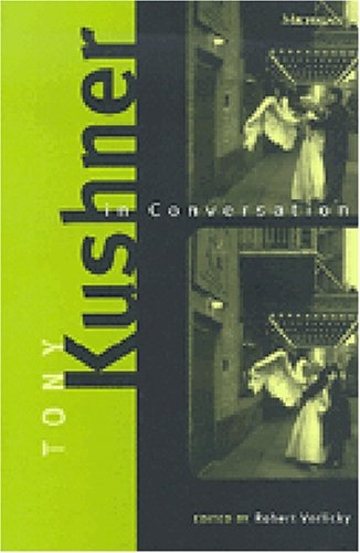 9780472066612: Tony Kushner in Conversation
