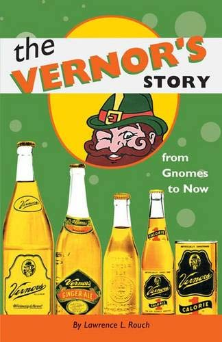 9780472066971: The Vernor's Story: From Gnomes to Now