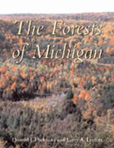 9780472068166: The Forests of Michigan