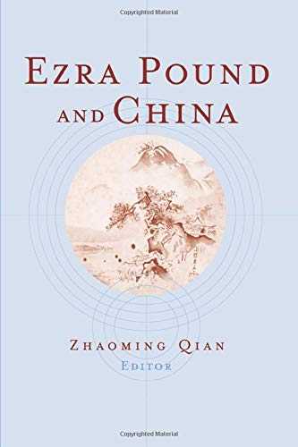 9780472068296: Ezra Pound and China