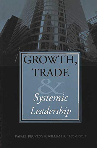 Growth, Trade, and Systemic Leadership: REUVENY