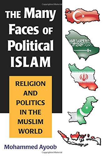 9780472069712: The Many Faces of Political Islam: Religion and Politics in the Muslim World