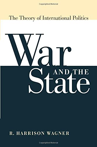 9780472069811: War and the State: The Theory of International Politics