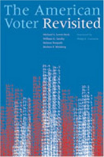 9780472070404: The American Voter Revisited