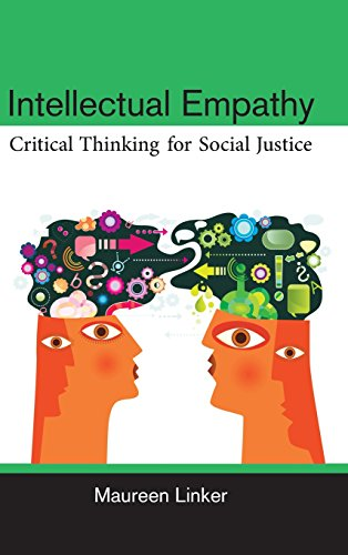 9780472072620: Intellectual Empathy: Critical Thinking for Social Justice