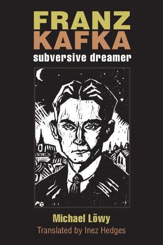 9780472073092: Franz Kafka: Subversive Dreamer (Michigan Studies In Comparative Jewish Cultures)