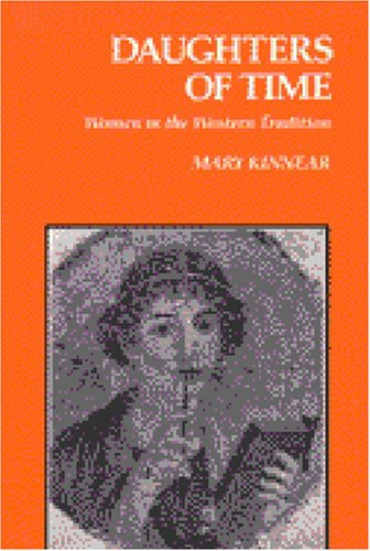 9780472080298: Daughters of Time: Women in the Western Tradition (Women And Culture Series)