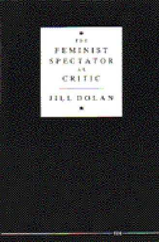 9780472081608: The Feminist Spectator as Critic