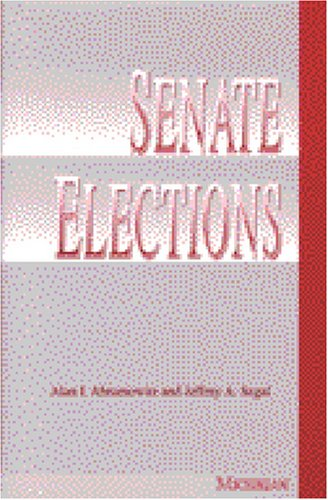 Senate Elections: Alan I. Abramowitz,