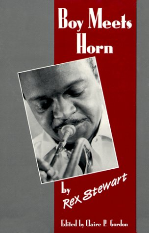 Boy Meets Horn (The Michigan American Music Series)