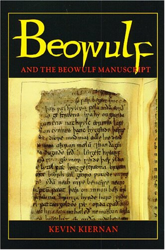 9780472084128: Beowulf and the Beowulf Manuscript
