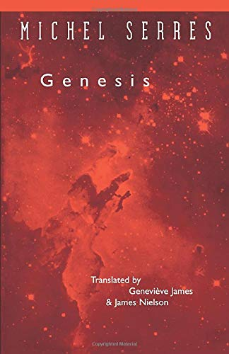 9780472084357: Genesis (Studies in Literature & Science)