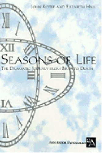 9780472085125: Seasons of Life: The Dramatic Journey from Birth to Death (Ann Arbor Paperbacks)