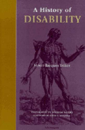 9780472086269: A History of Disability (Corporealities: Discourses Of Disability)