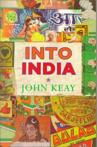 9780472086351: Into India
