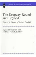 Uruguay round beyond Pb: Bhagwati Hirsch