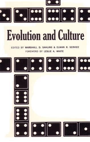 Evolution and Culture (Paperback)
