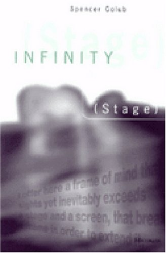 9780472088454: Infinity (Stage)