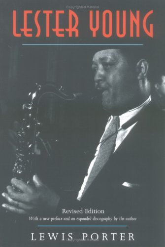 9780472089222: Lester Young (Jazz Perspectives)