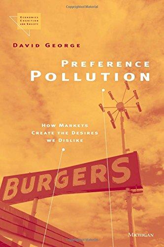 Preference Pollution: David George
