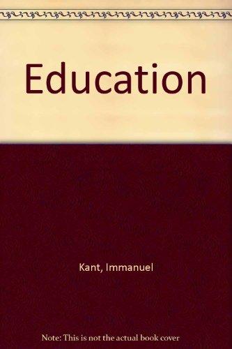 9780472090457: Education (Ann Arbor Paperbacks)
