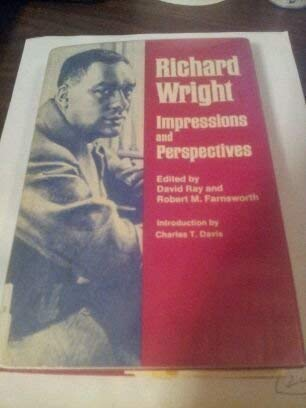 9780472091898: Richard Wright: Impressions and Perspectives