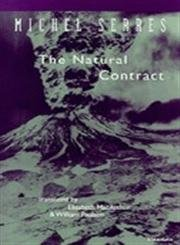9780472095490: The Natural Contract