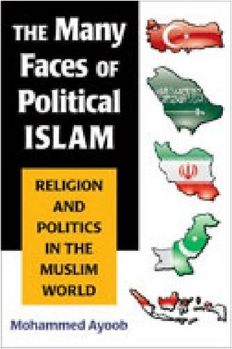 9780472099719: The Many Faces of Political Islam: Religion and Politics in the Muslim World