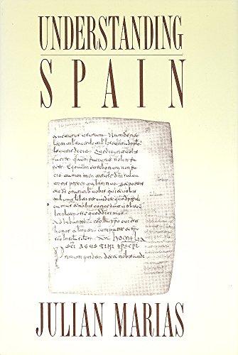 9780472101436: Understanding Spain