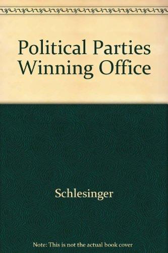 9780472102020: Political Parties Winning Office