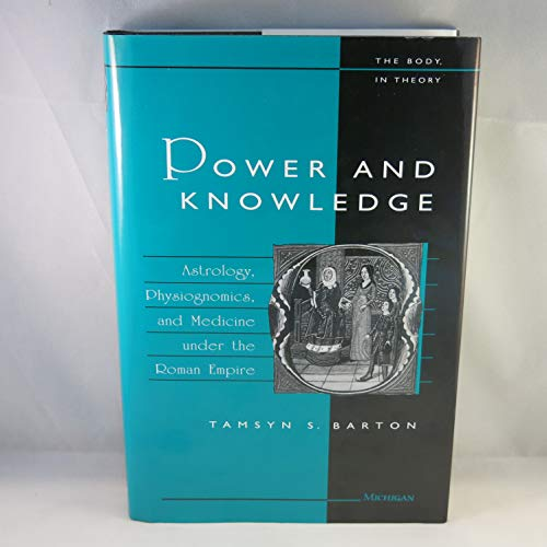 POWER AND KNOWLEDGE: ASTROLOGY,