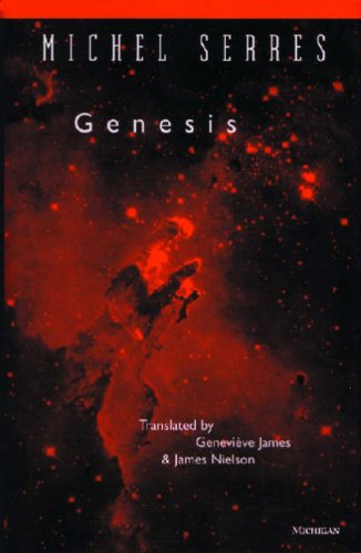 9780472105922: Genesis (Studies in Literature & Science)