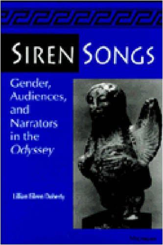 9780472105977: Siren Songs: Gender, Audiences, and Narrators in the Odyssey