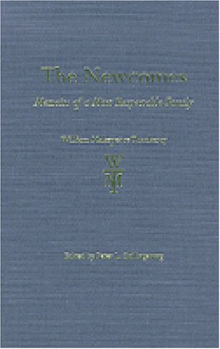 9780472106752: The Newcomes: Memoirs of a Most Respectable Family (The Thackeray Edition)