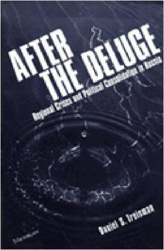 After the Deluge: Regional Crises and Political Consolidation in Russia (Hardback): Daniel S. ...