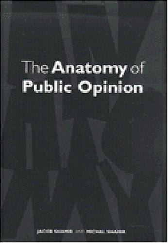 The Anatomy of Public Opinion: Shamir, Jacob and Shamir, Michal