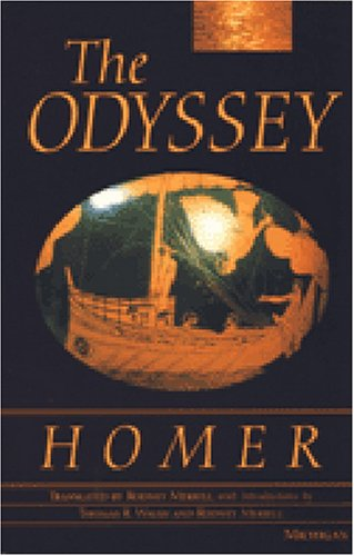 9780472112319: The Odyssey