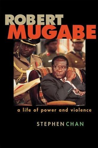 9780472113361: Robert Mugabe: A Life of Power and Violence