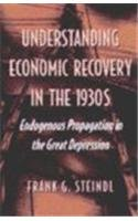 Understanding Economic Recovery in the 1930s: Endogenous Propagation in the Great Depression