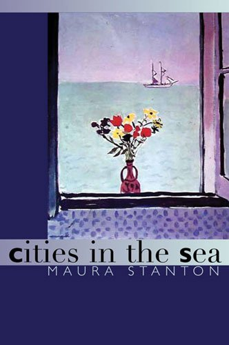 9780472113644: Cities in the Sea (Michigan Literary Fiction Awards)